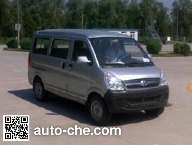 北京牌BJ6400MAA2客车