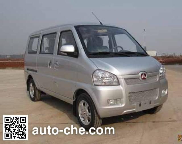 北京牌BJ6400V3R客车