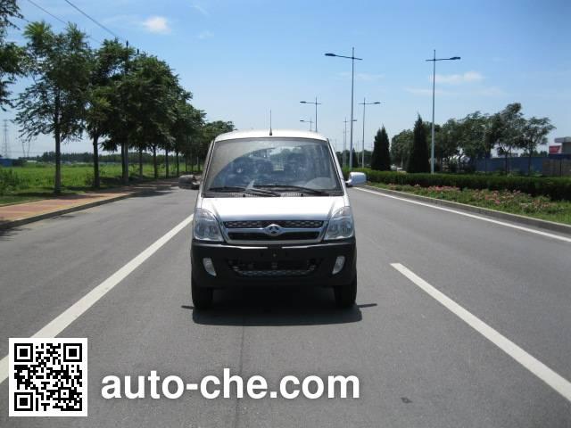 BAIC BAW BJ6420MAA1 minibus