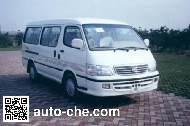 北京牌BJ6490CA客车