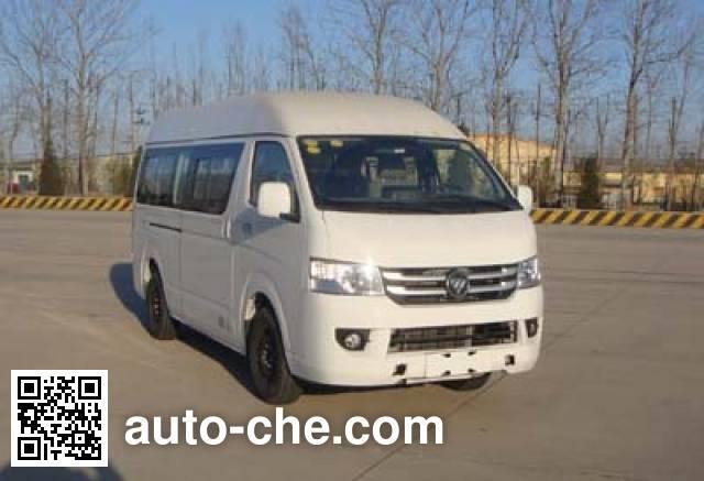 福田牌BJ6539B1DVA-V1轻型客车