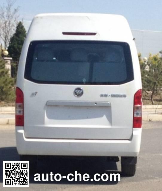 Foton BJ6539B1PVA-D5 универсальный автомобиль
