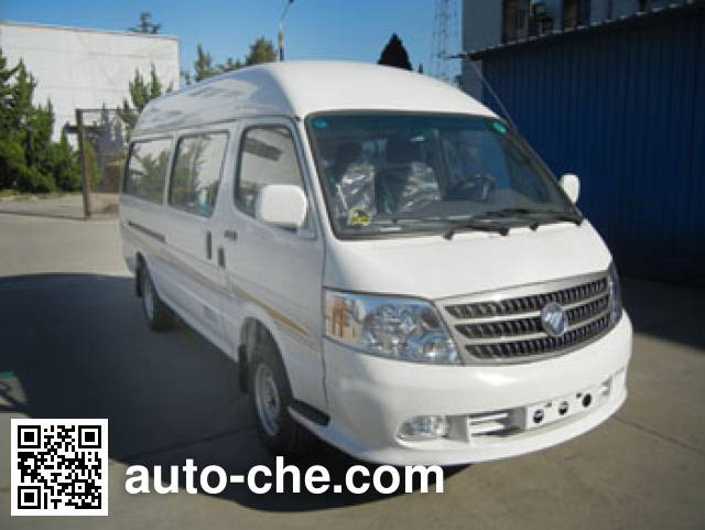 Foton BJ6546B1DDA-XA универсальный автомобиль