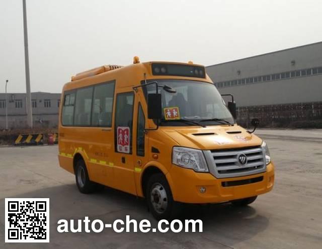 Foton BJ6580S2MDB-1 preschool school bus