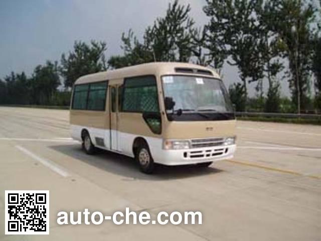 北京牌BJ6600D客车