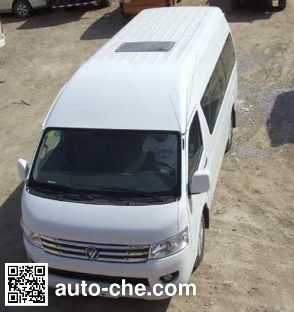 Foton BJ6609U2DDA-V3 универсальный автомобиль