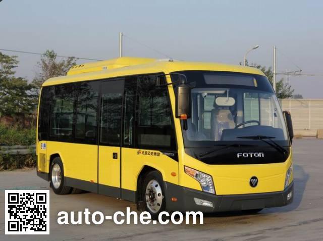 Foton BJ6650EVCA-2 electric city bus