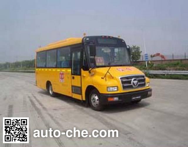 Foton BJ6680S6MEB-1 preschool school bus