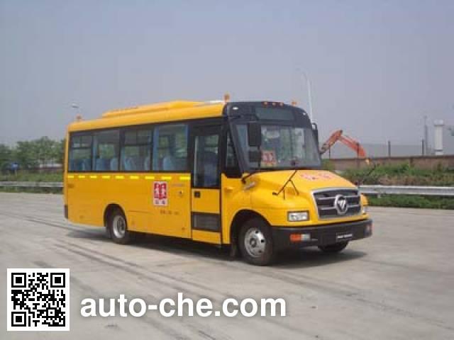 Foton BJ6730S6MEB-1 preschool school bus