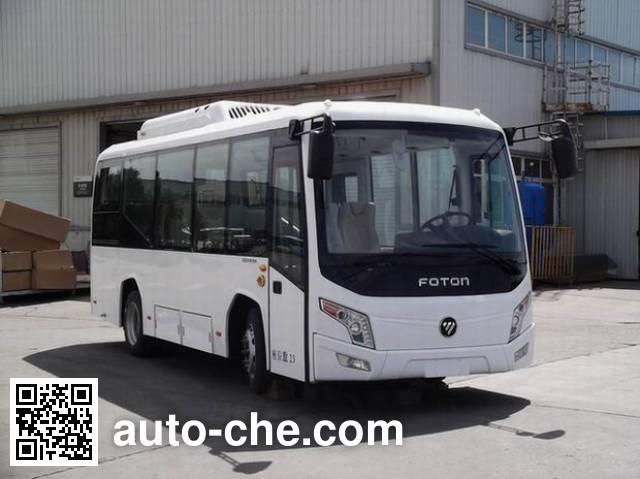 福田牌BJ6731EVUA-1纯电动客车