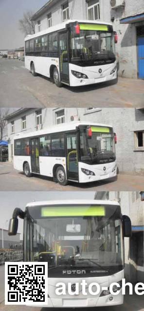 Foton BJ6760C5MFB city bus