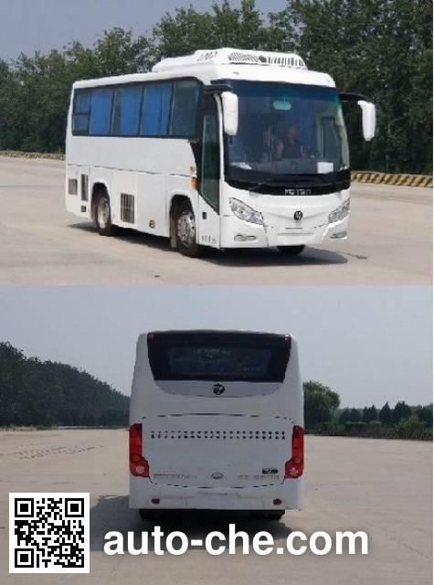 福田牌BJ6802EVUA-1纯电动客车