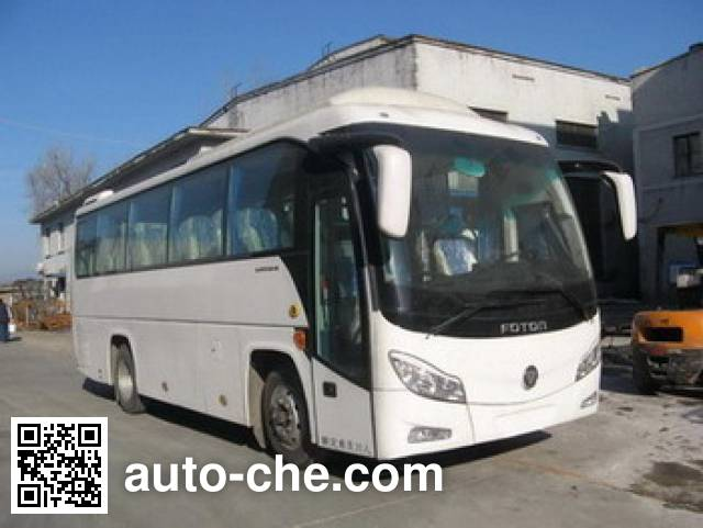 福田牌BJ6802U6AFB-3客车