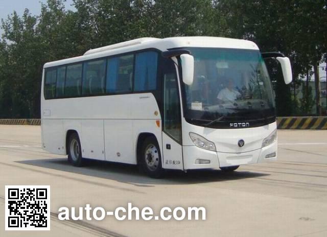 福田牌BJ6852EVUA-2纯电动客车