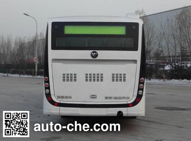 Foton BJ6856C6BCB city bus