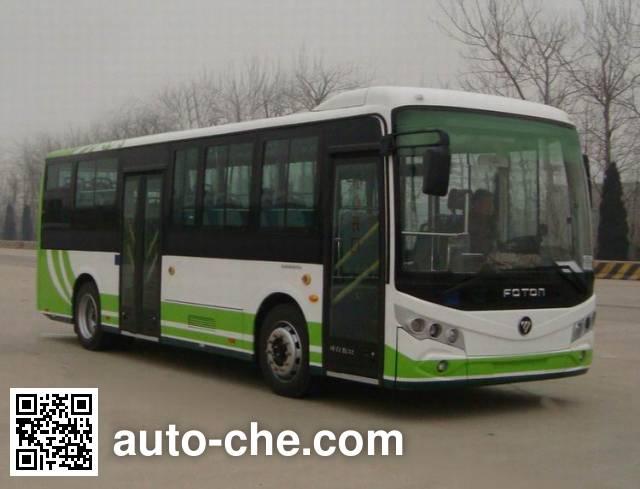 福田牌BJ6860EVCA-1纯电动客车