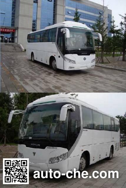 福田牌BJ6900U6AHB-1客车