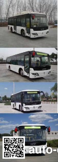 Foton BJ6901C6MCB-3 city bus