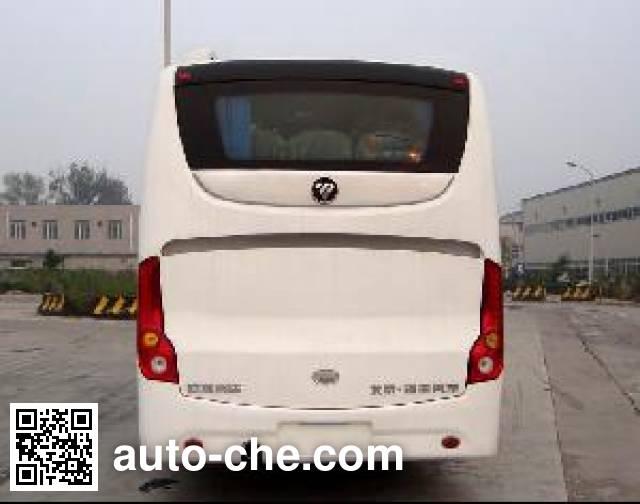Foton BJ6902U6AHB-1 bus