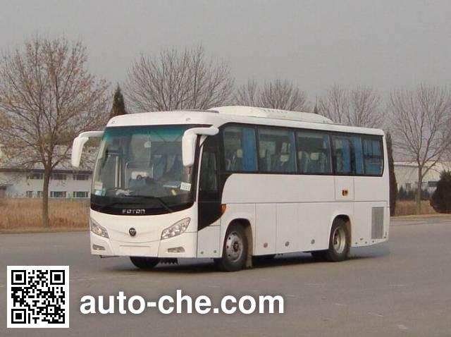 福田牌BJ6902U6AHB客车