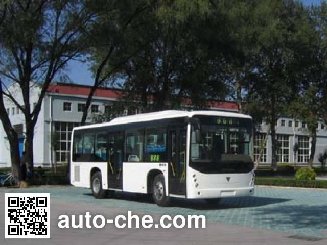 Foton Auman BJ6920C5MGB city bus
