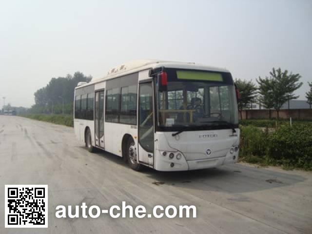 福田牌BJ6931C6MCB-1城市客车