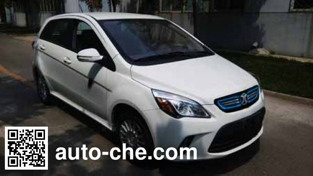 BAIC BAW BJ7001B3D-BEV electric car