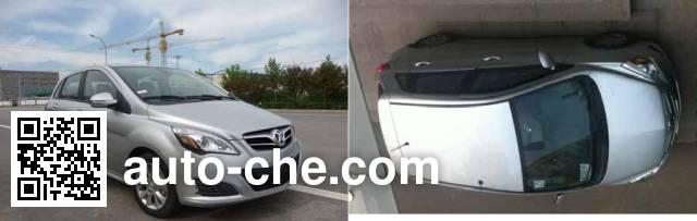 BAIC BAW BJ7000B3D4-BEV electric car