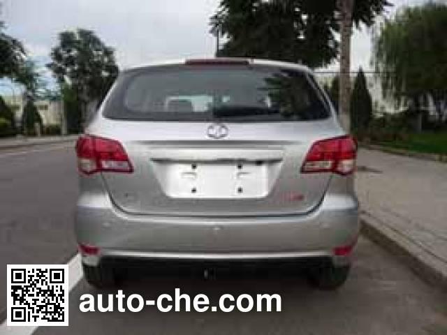 BAIC BAW BJ7151B3D1B car