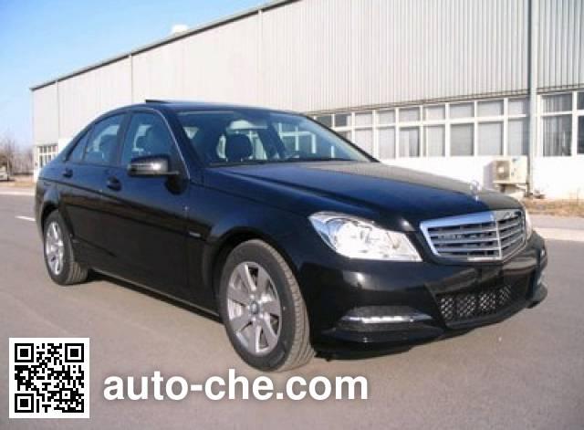 Mercedes-Benz BJ7181VEF1 car