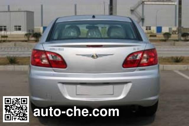 Chrysler BJ7200J car