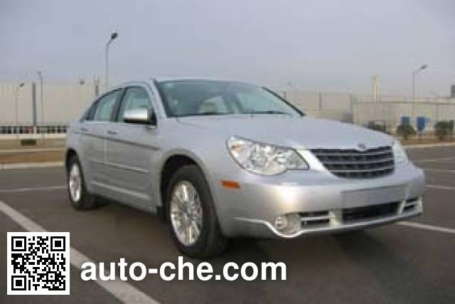Chrysler BJ7200JX car
