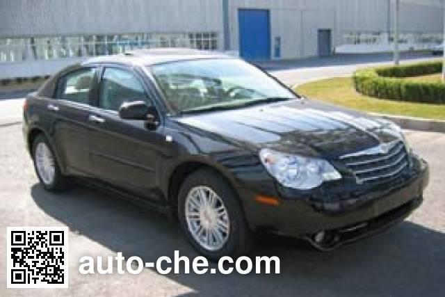 Chrysler BJ7240J car