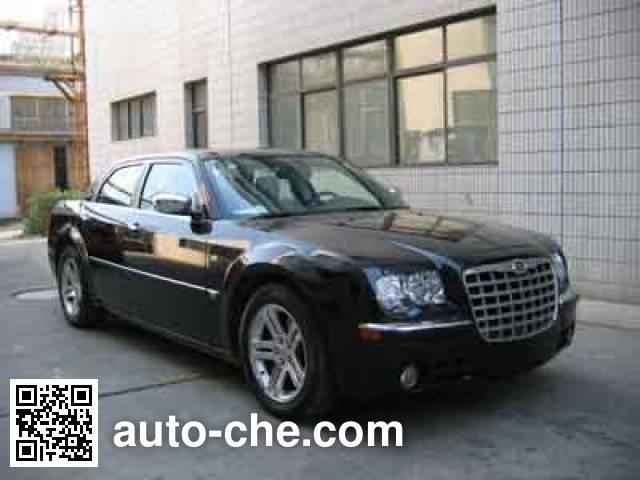 Chrysler BJ7350C car