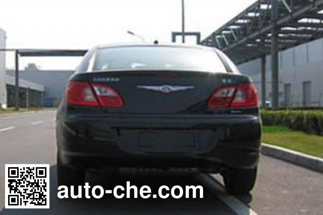 Chrysler BJ7270J car