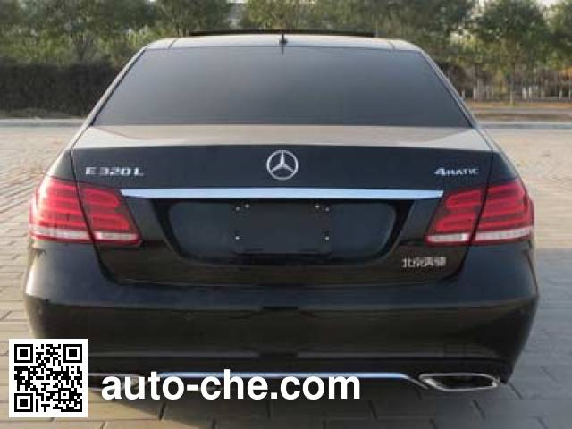 Mercedes-Benz BJ7302ETEAL3 car