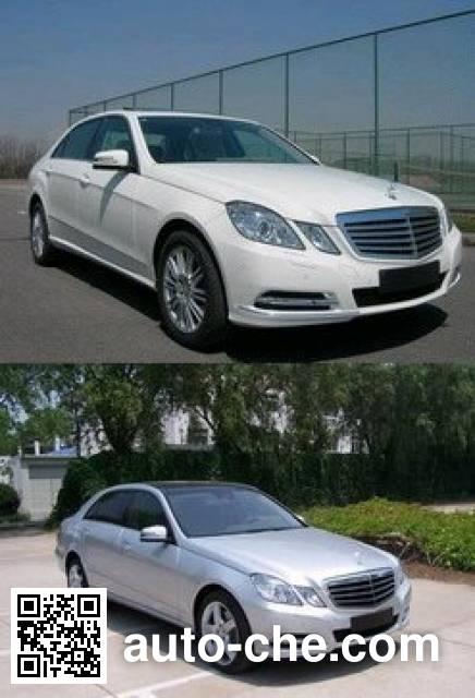 Mercedes-Benz BJ7302L1 car