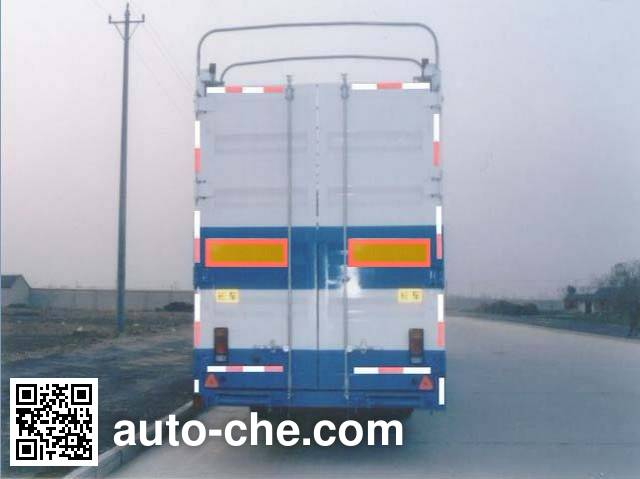 Foton BJ9170N6T7K vehicle transport trailer