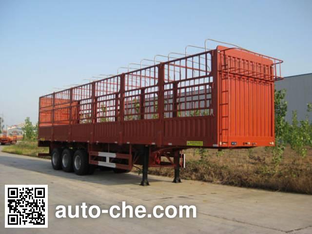 Foton BJ9320NBT7C stake trailer