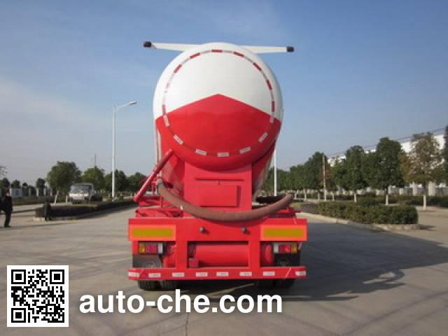 Foton BJ9400GXH ash transport trailer