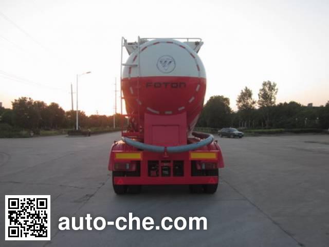 Foton BJ9403GFL medium density bulk powder transport trailer