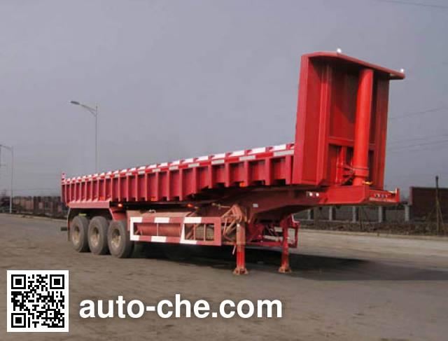 Foton Auman BJ9405NCZ7C dump trailer