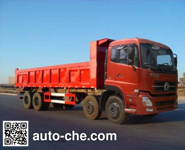 Huanda BJQ3310ZX dump truck