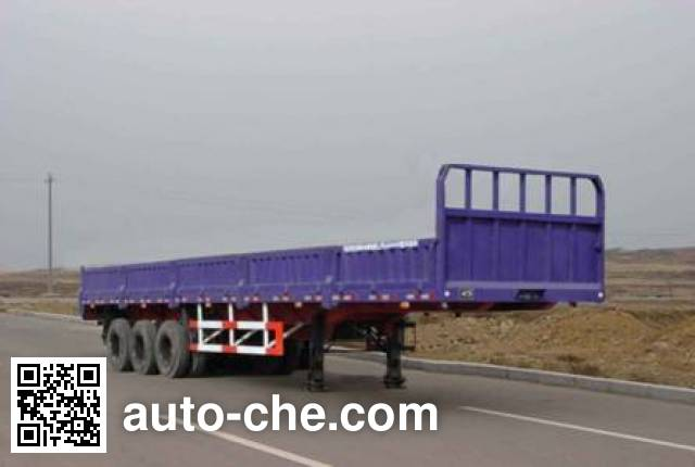 Huanda BJQ9400 trailer