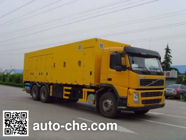 Kaite BKC5251TDY power supply truck