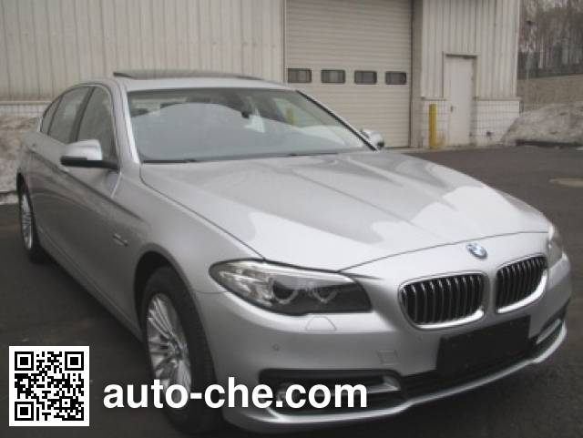 BMW BMW7201CM (BMW 520Li) car