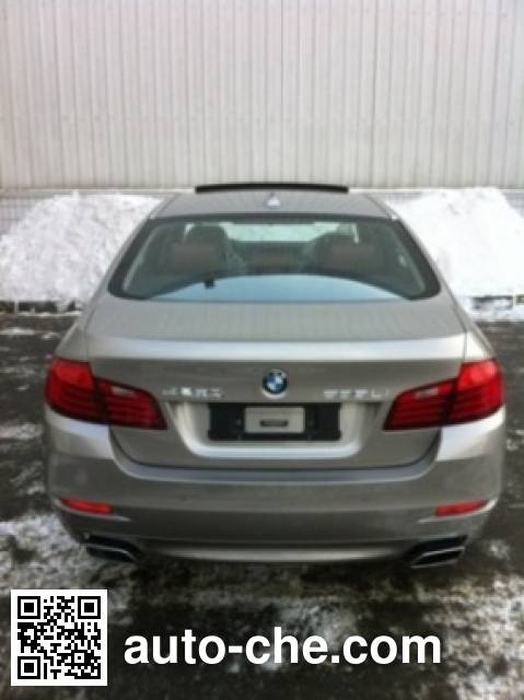 BMW BMW7301SL (BMW 535Li) car