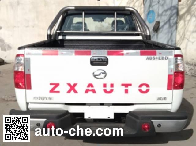 ZX Auto BQ1023EK1S-G5 pickup truck