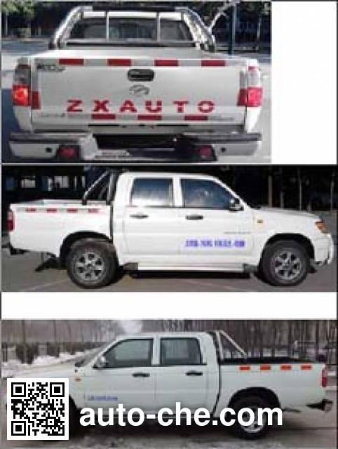 ZX Auto BQ1023Y2VS-G4 легкий грузовик