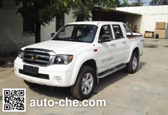 ZX Auto BQ1030G5K1S pickup truck